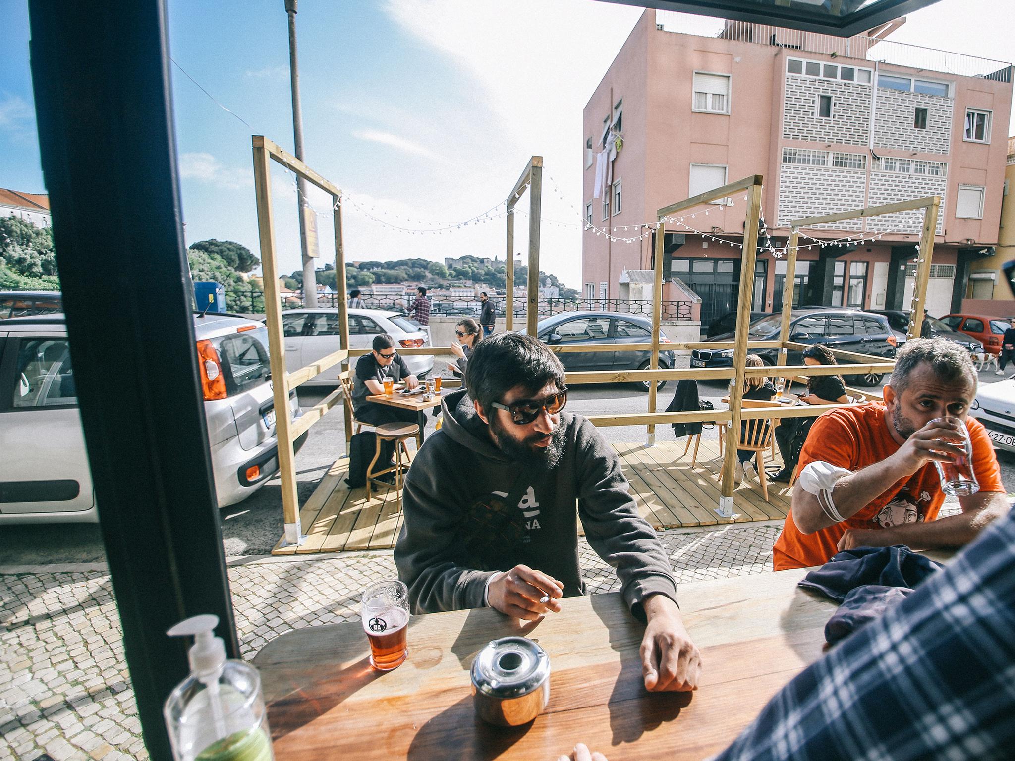 Cerveja, Tap Room, Cerveja Artesanal, Oitava Graça