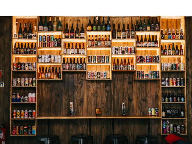 Cerveja, Bar, Cerveja Artesanal, O Outro Lado
