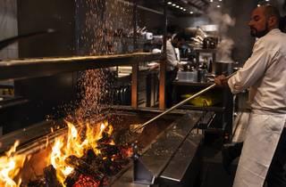 Rockpool Bar and Grill (Photograph: Anna Kucera)