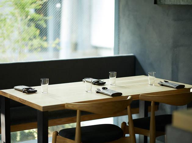 Three Aoyama Revive Kitchen