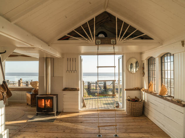 The Beach House, Isle of Sheppey