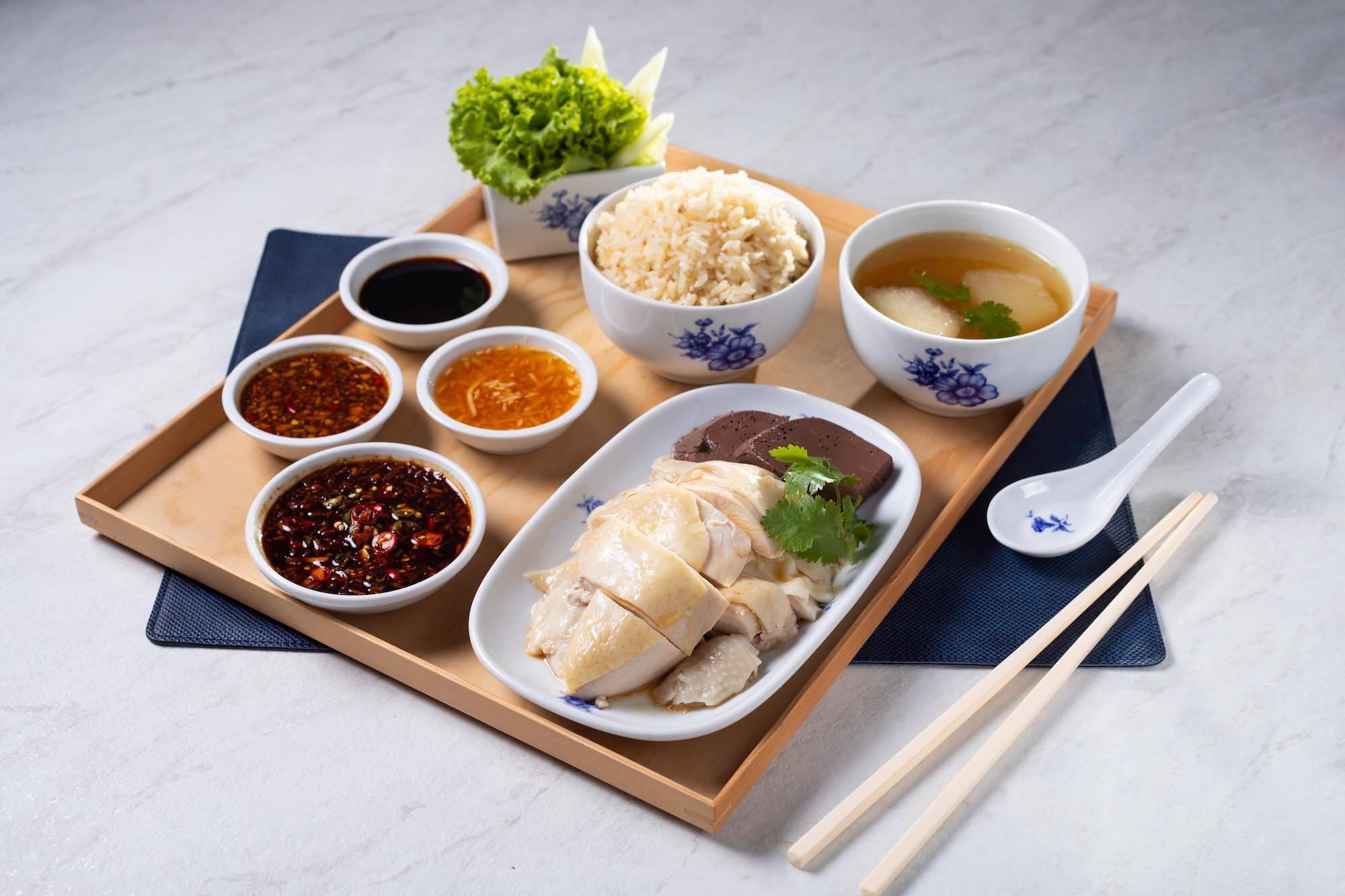 Montien Chicken Rice
