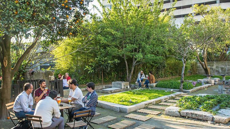 Bar, Cerveja, Cerveja Artesanal, Letraria - Craft Beer Garden