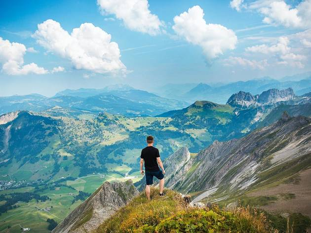 12 top tips for an amazing Swiss summer