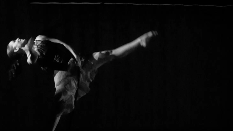 mostra de dança em benfica