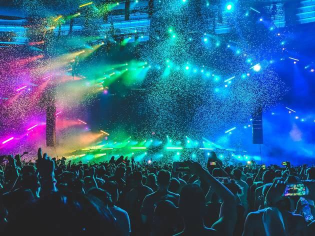 Concert sur Unsplash