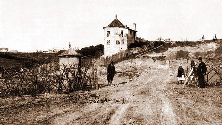 Pátio das Antigas, Lisboa Antiga, Quita da Torrinha, Torrinha