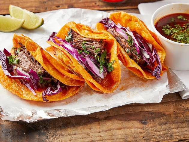 The 25 best tacos in Chicago
