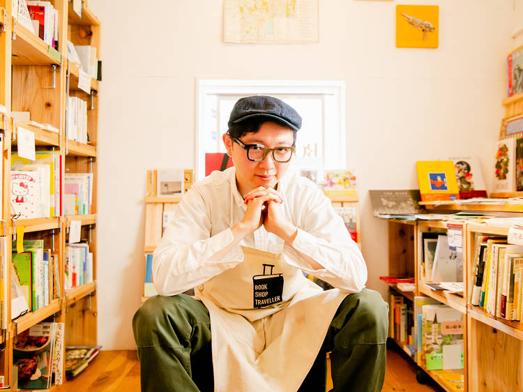 インデペンデント書店の興隆期、自己表現として本屋を始める時代へ