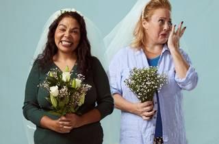 Wayside Bride, Belvoir 2021