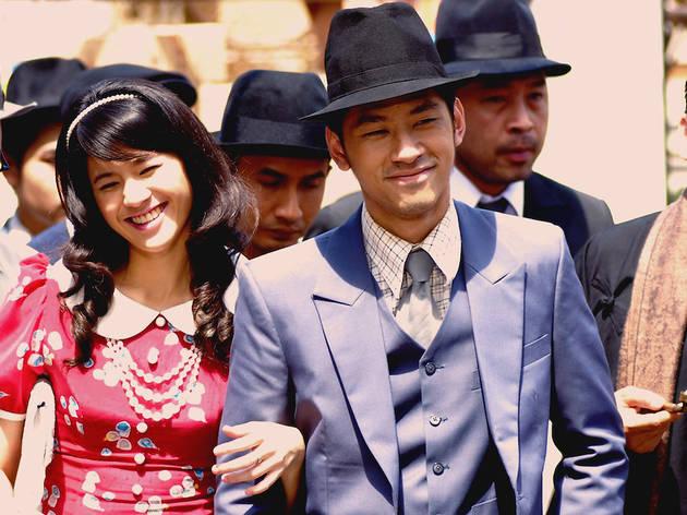 Kung Fu Tootsie (2007)