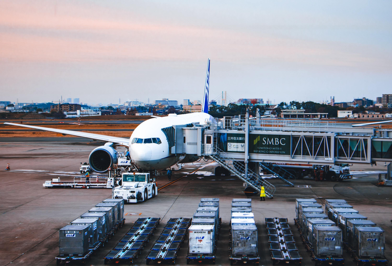 Osaka Airport