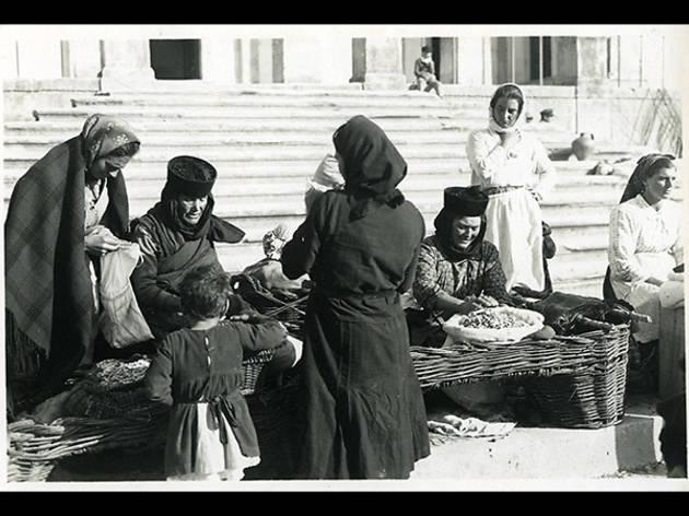 Os Arquivos fotográficos da Década de 1930