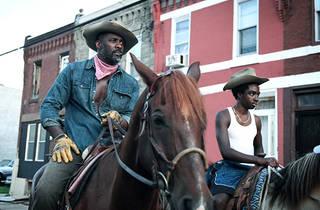 O Cowboy do Asfalto