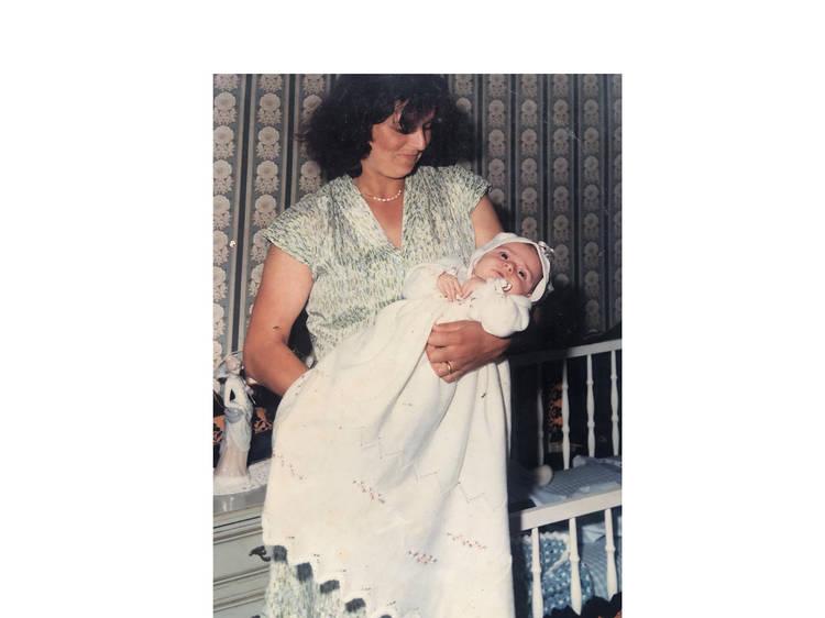 Mãe – Lurdes, Filha – Marlene Vieira (Zunzum)