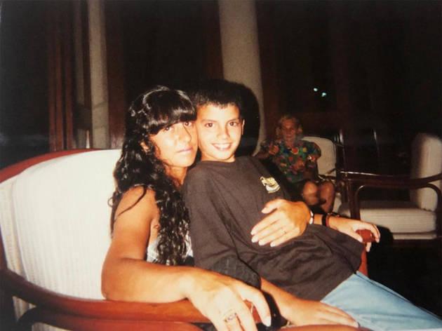 Adriana e Vasco Coelho Santos