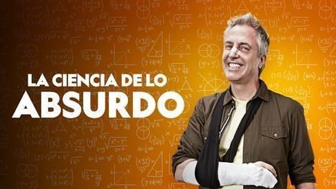 La ciencia de lo absurdo: Temporada 8