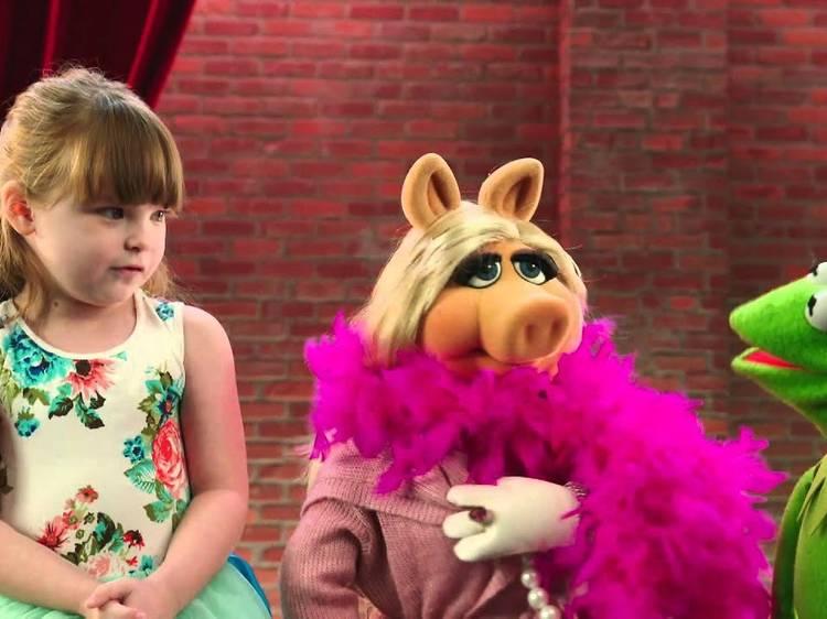 Momento Muppet