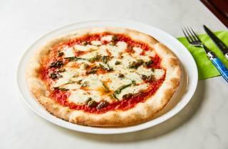 Pizza Firenze Omotesando