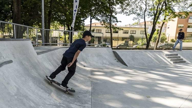 Liga Pro Skate