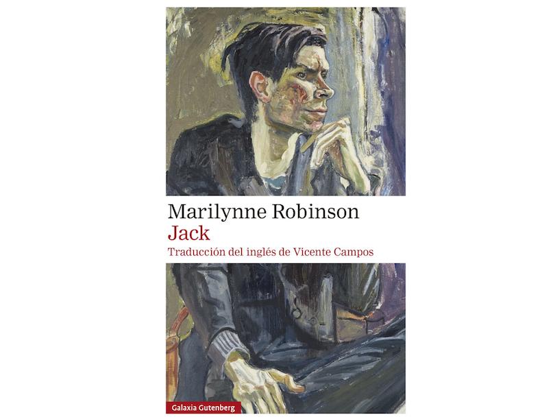 'Jack', Marilynne Robinson