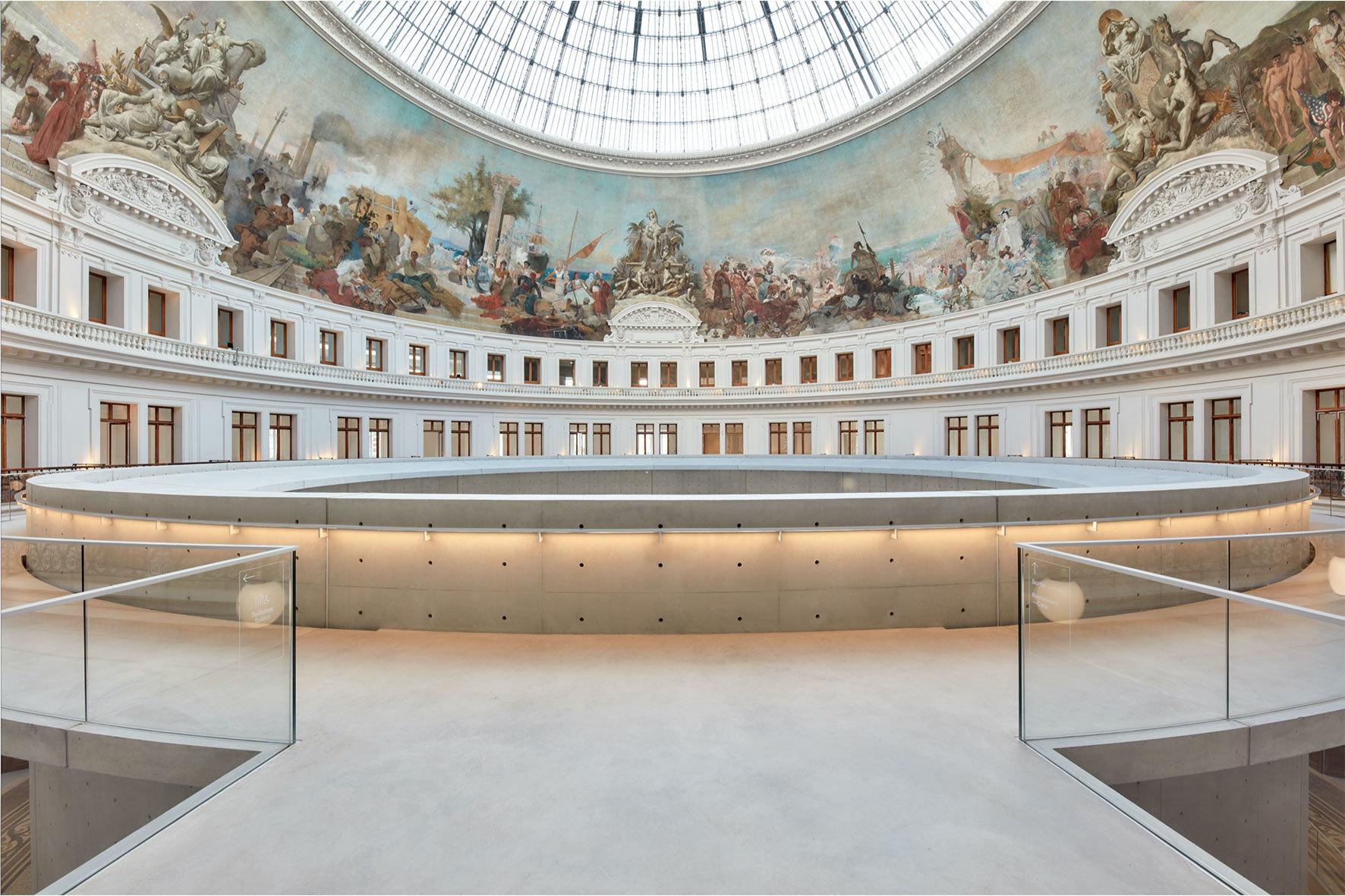 Bourse de Commerce – Pinault Collection