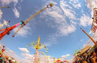 Feria de Espectaculares García