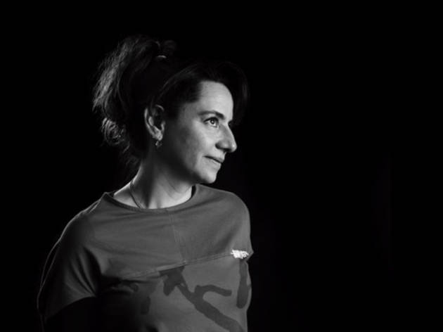 Entrevista con Cecilia Velasco