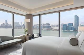 Hyatt Centric Victoria Harbour Hong Kong