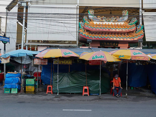 Everything you need to know about the coronavirus situation in Bangkok