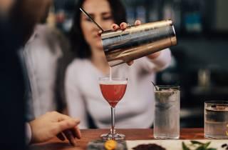 Brunswick Aces Bar