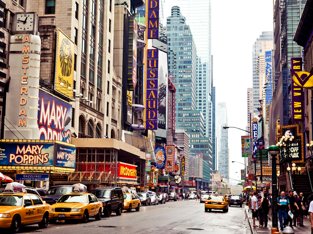 13 Broadway shows you can buy tickets for right now