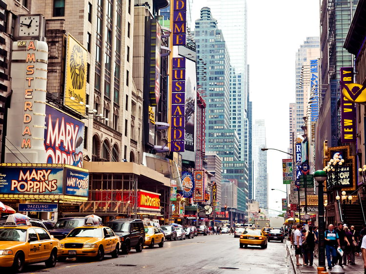 20 Broadway shows you can buy tickets for right now