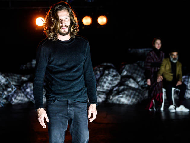 O Dia da matança na história de Hamlet