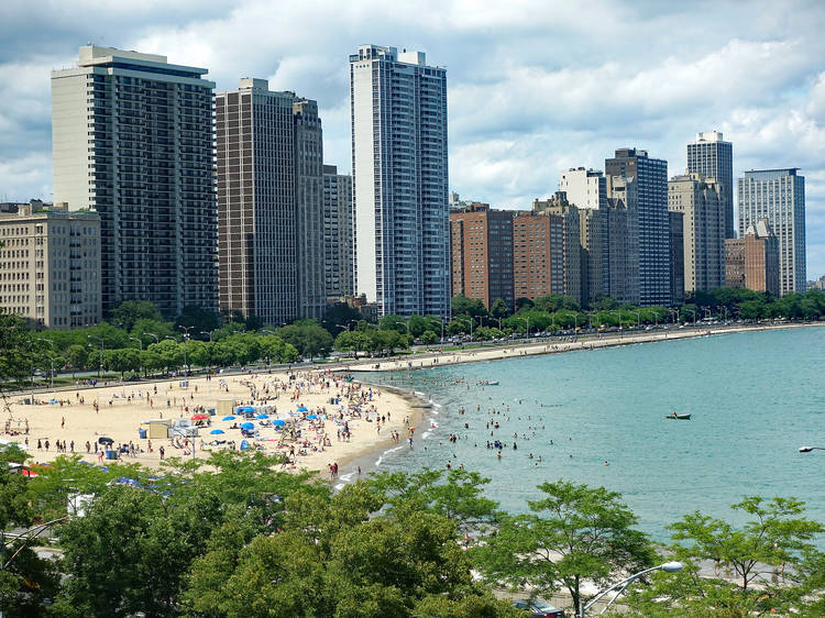 The best beaches in Chicago