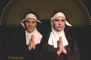 Praying for godot