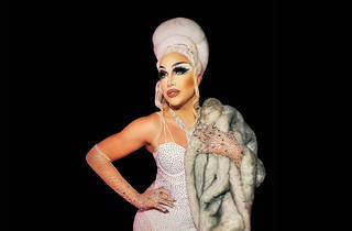 Drag Bingo - Athena Dion 5/6