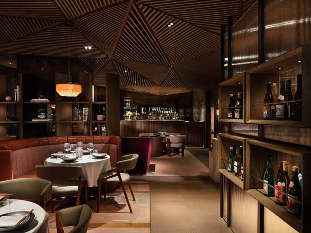 Zoku Restaurant & Terrace