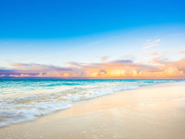 North Bay Beach | Providenciales, Turks and Caicos