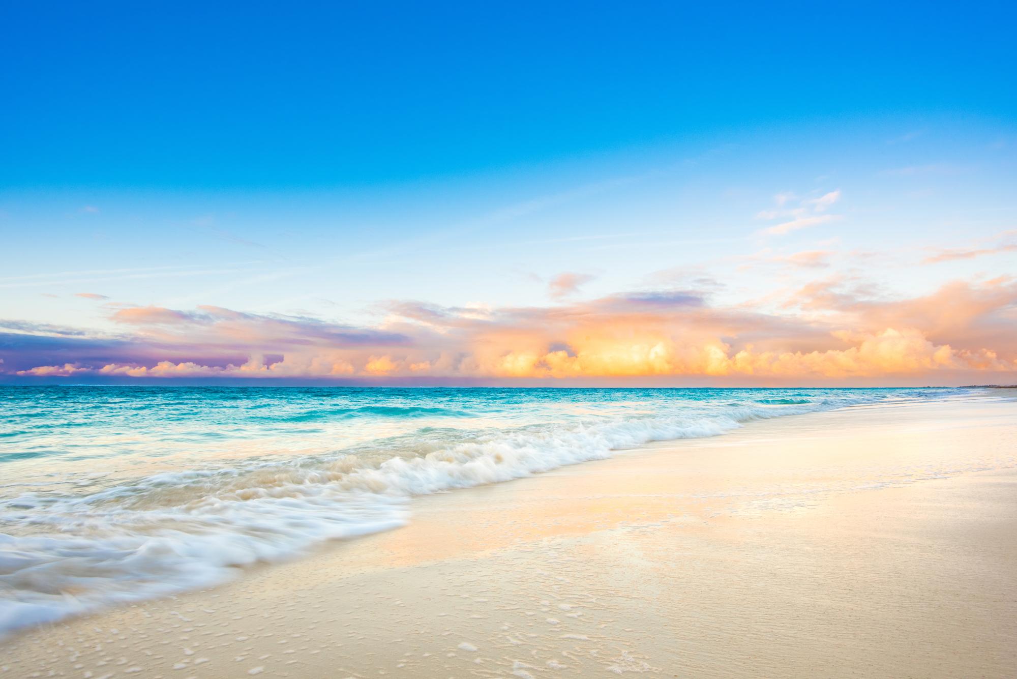 North Bay Beach, Turks and Caicos