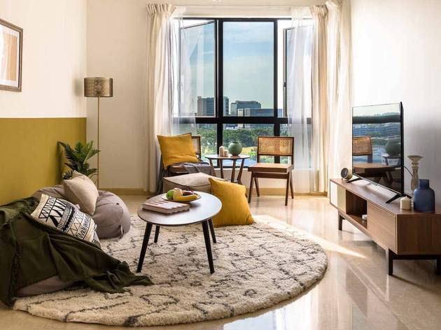 5 best co-living spaces in Singapore