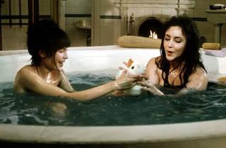Filme, Cinema, Drama, Thriller, Cerimónia Secreta (1968)