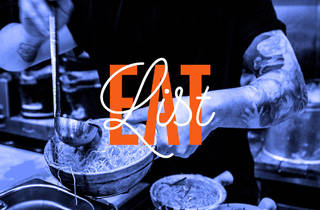 EAT list