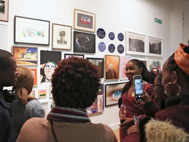 HOME's 'Manchester Open Exhibition' is back – and your art could feature