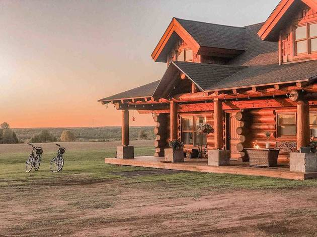 Incredible Airbnb cabins for the perfect Midwest getaway