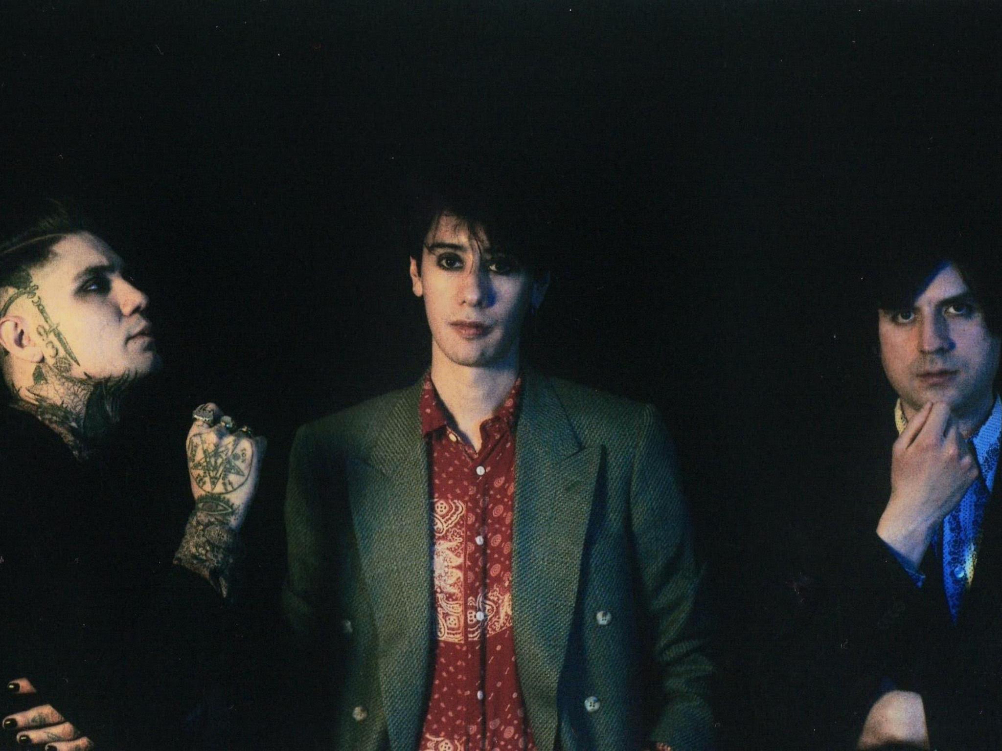 Prismatic Shapes dará concierto en The Real Under