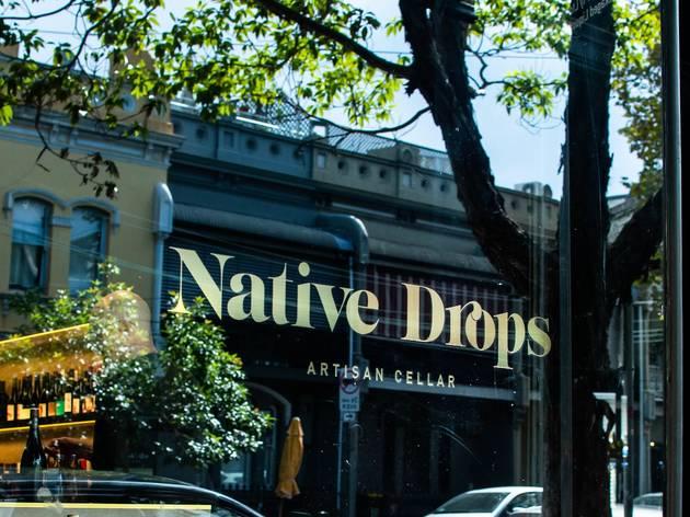 Native Drops