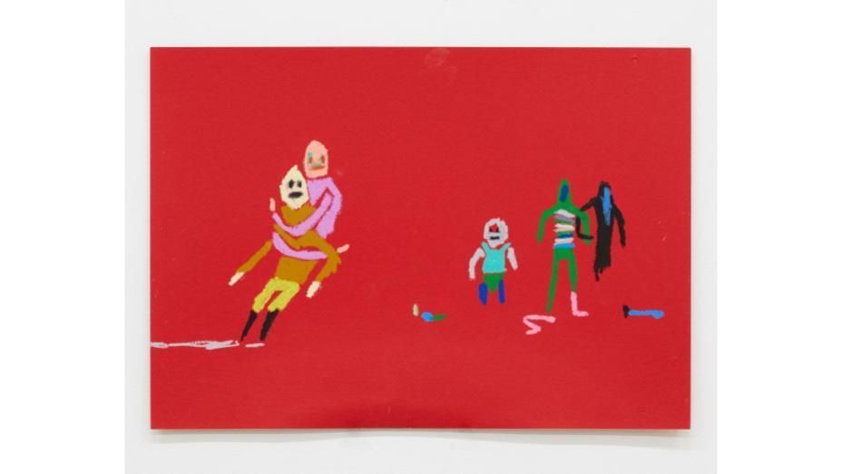 ©️ Koji Nakazono, courtesy of Tomio Koyama Gallery