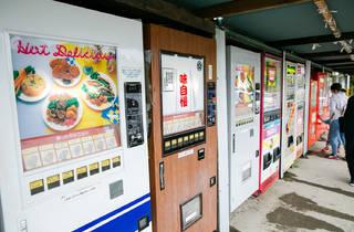 中古タイヤ市場 相模原店(Photo:Keisuke Tanigawa)