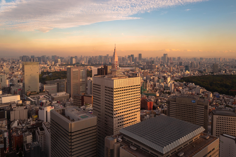 Tokyo, Shinjuku